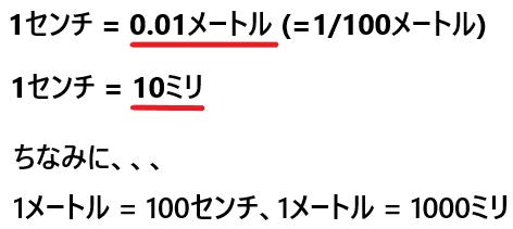 1 メートル は 何 センチ 弱や強の意味とは!1メートル弱は1メートルより短いのか長いのか?
